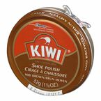 Kiwi Paste Polish - Assorted Colours - 32g