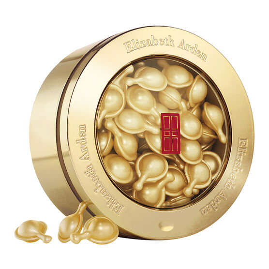 Elizabeth Arden Ceramide Capsules Daily Youth Restoring Serum - 60 capsules