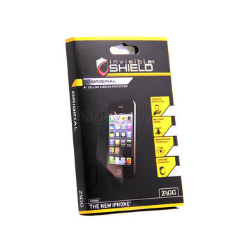 Invisible Shield iPhone 5 Screen Protector - ISNFAPLIPHONE5S