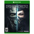 PRE-ORDER: Xbox One Dishonored 2