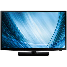 Samsung 28-inch LED Backlit LCD TV - Black - UN28H4000