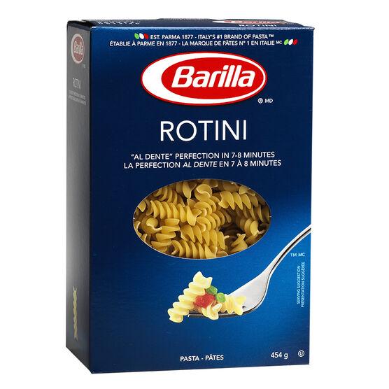 Barilla Rotini - 454g