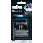 Braun 51S/Series 5 - 8000 Series/360° Complete, Activator Foil & Cutter