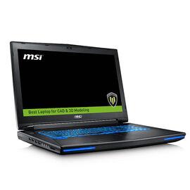 MSI Laptop - WT72 6QN-228CA