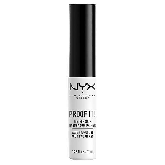 NYX Professional Makeup Proof It! Waterproof Eye Shadow Primer