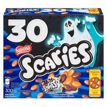 Nestle Mini Scaries - 30's