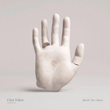 Chet Faker - Built On Glass - Vinyl