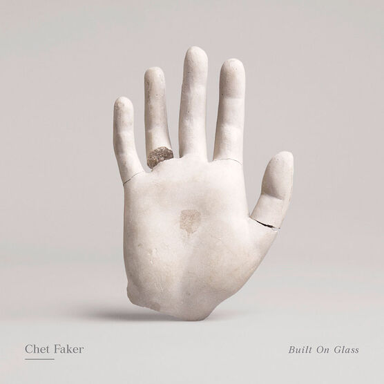 Chet Faker - Built On Glass - Vinyl