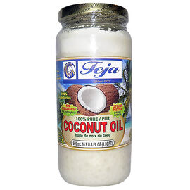 Teja Coconut Oil - 500ml