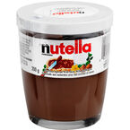 Nutella Hazelnut Chocolate Spread - 200g