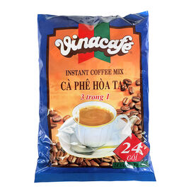 Vinacafe Instant Coffee Mix - 24 pk