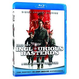 Inglourious Basterds - Blu-ray