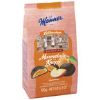 Manner Gingerbread with Marmalade - 180g