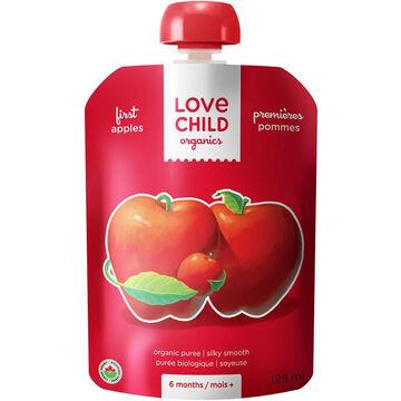 Love Child First Apples - 128ml