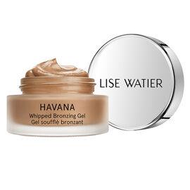 Lise Watier Havana Whipped Bronzing Gel - 50ml