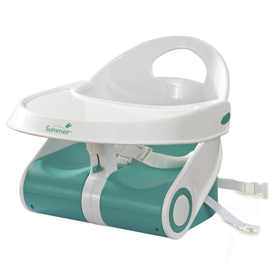 Summer Infant Sit n' Style Booster Seat