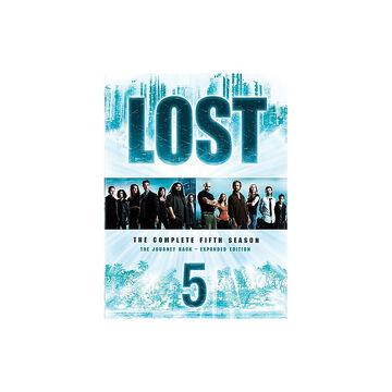 Lost: Season 5 - DVD