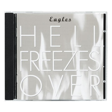 Eagles - Hell Freezes Over - CD