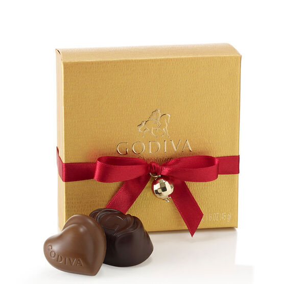 Godiva Assorted Chocolate - 45g