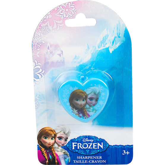 Disney Frozen Pencil Sharpener