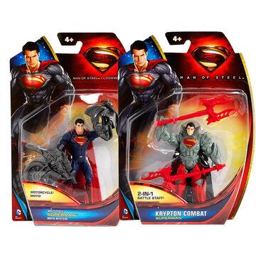 Superman Basic Figure - Assorted