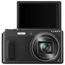 Panasonic LUMIX  DMC-ZS45 20X Zoom Camera - Black - DMC-ZS45K
