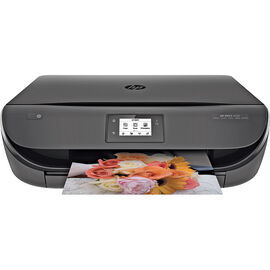 HP Envy 4520 All-in-One Printer - Black - F0V69A#B1H