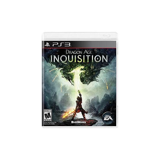 PS3 - Dragon Age: Inquisition