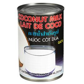 Globe Coconut Milk - 400ml