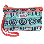 London Soho New York Wristlet - Under Sea - 65E5247VR
