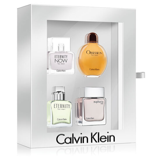 Calvin Klein Omni for Men Gift Set - 4 piece
