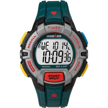 Timex Ironman Colours Collection - Colour Block - TW5M02200CS