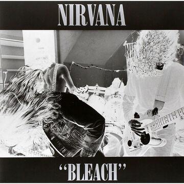 Nirvana - Bleach (Remastered) - Vinyl