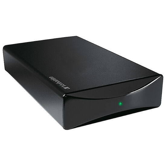 Verbatim 1TB Store 'n' Save USB 3.0 Desktop Hard Drive - Black - 97579