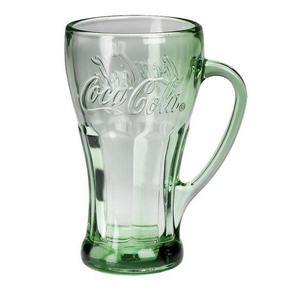 Coke Mug - Green