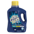 OxiClean HD Liquid Laundry Detergent - Fresh Scent - 4.43L/100 loads