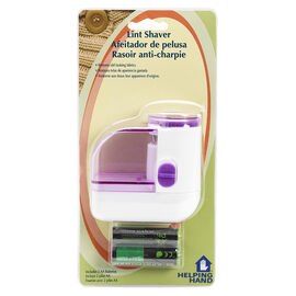 Helping Hands Lint Shaver