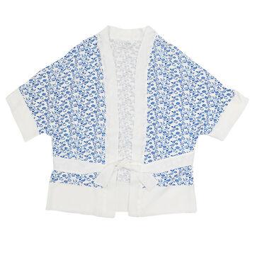 LNBF Bamboo Kimono Sleep Set - XS-XL