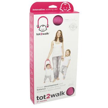 Tot2Walk - Pink - T2W-R1-PINK