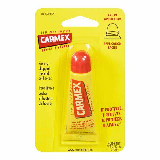 Carmex Lip Ointment - 10g