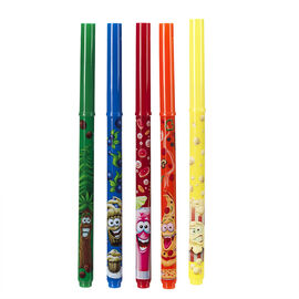 Crayola Doodlescents Markers - Assorted