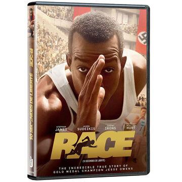 Race - DVD