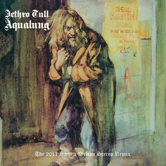 Jethro Tull - Aqualung - Vinyl