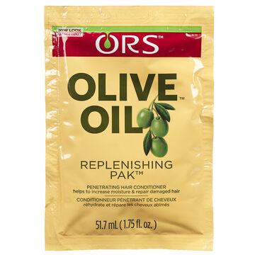 Organic Root Stimulator Olive Oil Replenishing Pak Deep Penetrating Conditioner - 51.7ml
