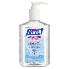 Purell Instant Hand Sanitizer Pump - Original - 236ml