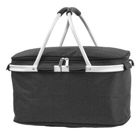 LD Cooler Basket - Grey