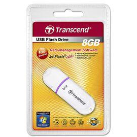 Transcend V330 USB Drive - 8GB - TS8GJF330