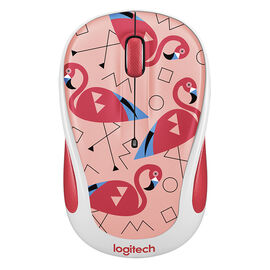 Logitech Party Collection M325 Wireless Mouse
