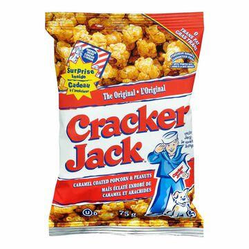 Cracker Jack - Original - 75g