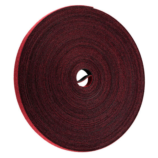 Certified Data 1/2-inch Wrap - 75 feet - Cranberry